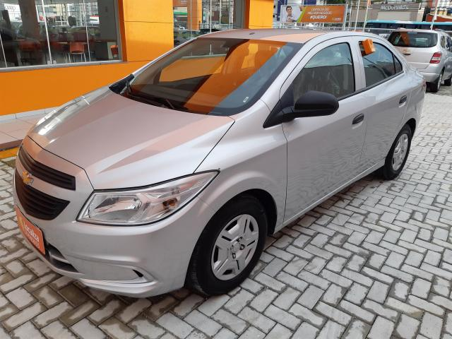 PRISMA 2018/2019 1.0 MPFI JOY 8V FLEX 4P MANUAL - Foto 6