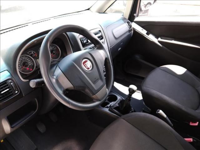 Fiat Idea 1.4 Mpi Attractive 8v - Foto 4