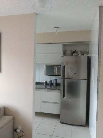 Apartamento Térreo Total Ville I R$ 150 mil