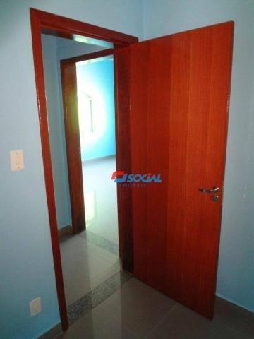 Excelente casa residencial para locação Rua Pio XII, Liberdade - Porto Velho. - Foto 14