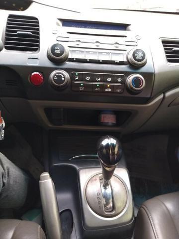 Honda Civic-2008 - Foto 5
