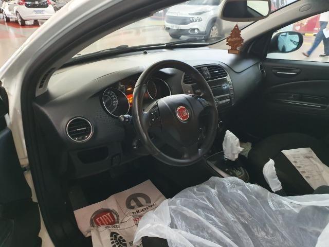 Fiat Bravo Wolverine Dualogic 2013/2014 44000km - Foto 3
