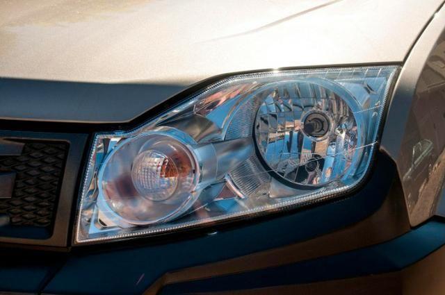Ecosport XLS 2.0 flex aut 2012 com só 39 mil KM.Unica dona. Imperdível - Foto 7
