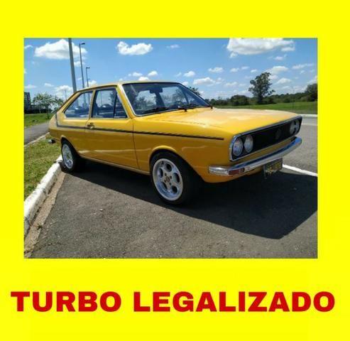 Passat Ts ano 1976 turbo legalizado, aceito trocas, Leia o anúncio todo