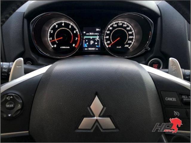 Mitsubishi Axs 2.0 Awd 2014 - Foto 8