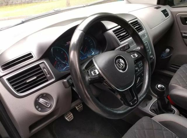 Volkswagen fox 1.6 - Foto 7