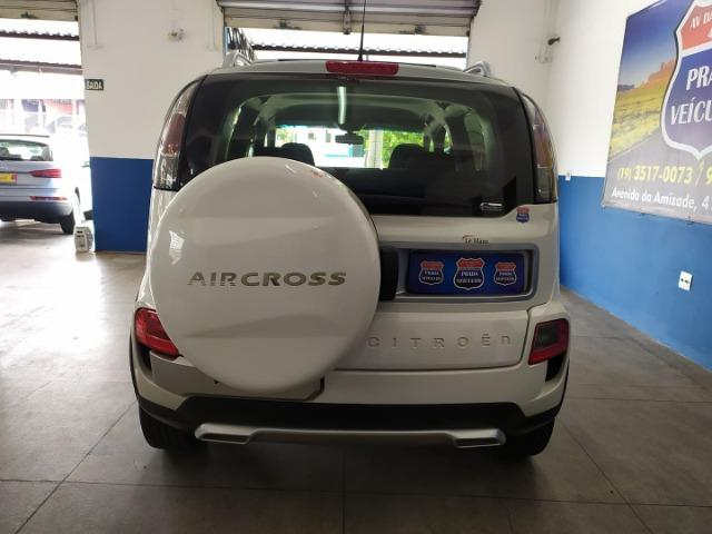 Air Cross Glx Atacama 1.6 Flex 2014 Aut - Foto 5