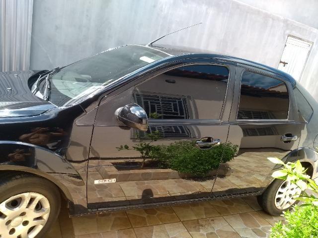 Fiesta sedan 2012/2013 - Foto 7