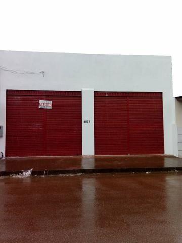 Alugo Imóvel Comercial Rua José Amador dos Reis, Zona Leste 250m2