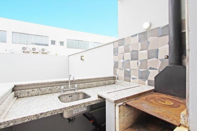 Casa de condomínio para alugar com 3 dormitórios em Hípica, Porto alegre cod:OT7073 - Foto 13