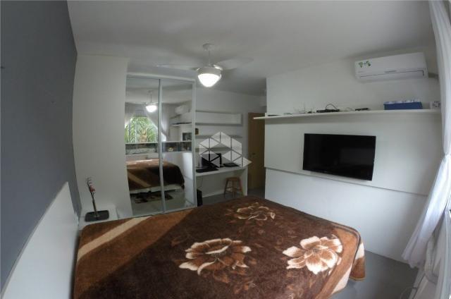 Apartamento à venda com 2 dormitórios em Jardim lindóia, Porto alegre cod:9907524 - Foto 8