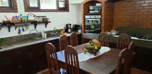 Excelente Casa c/5 suítes no Carangola - Foto 6