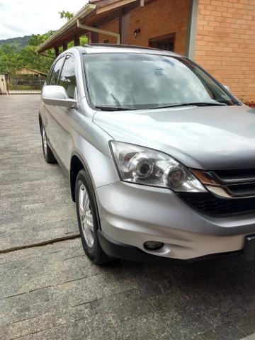 Honda CRV EXL - Foto 10