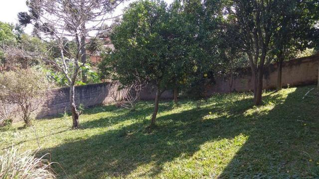 Ótima residência c/ 04 quartos, amplo terreno e salão de festas em Uvaranas !!! - Foto 10