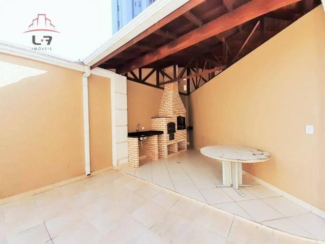 Apartamento com 3 dormitórios à venda, 107 m² por R$ 585.000,00 - Juvevê - Curitiba/PR - Foto 17