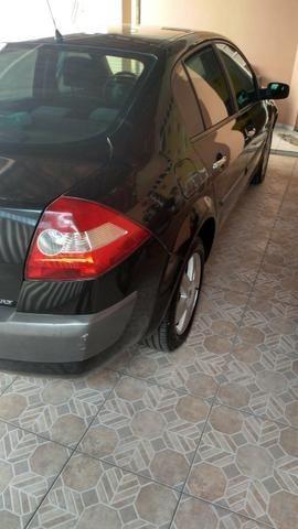 Renault Megane 2007/2008