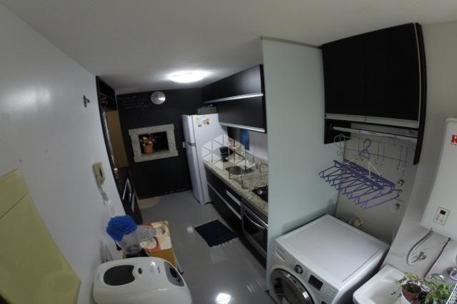 Apartamento à venda com 2 dormitórios em Jardim lindóia, Porto alegre cod:9907524 - Foto 14