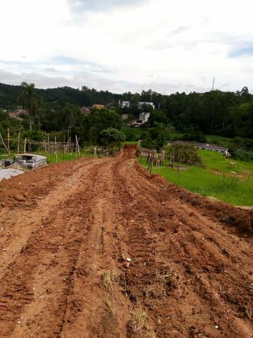 Terrenos/casa no bairro cerejeiras - Foto 5