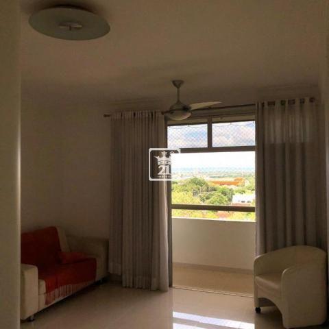 Apartamento Residencial Isabela - 206 Sul