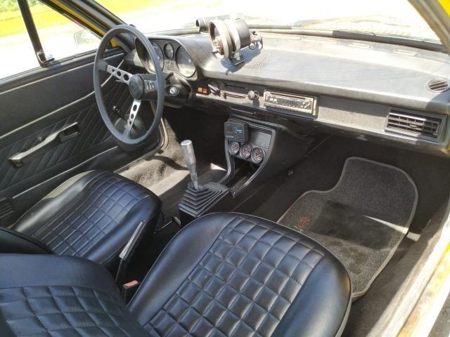 Passat Ts ano 1976 turbo legalizado, aceito trocas, Leia o anúncio todo - Foto 9