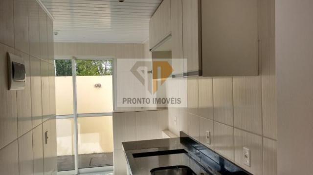 Apartamento para Venda em São José dos Pinhais, AFONSO PENA, 3 dormitórios, 1 banheiro, 1  - Foto 3