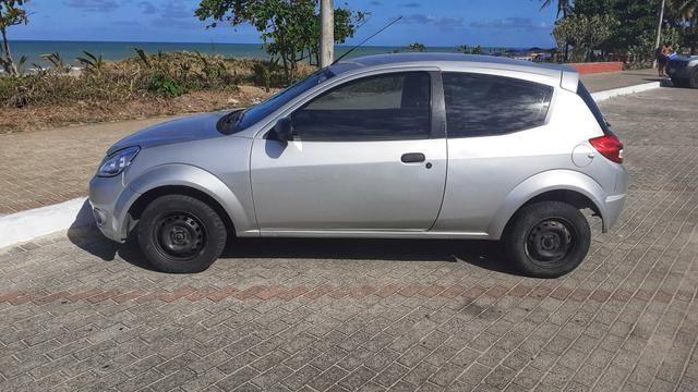 Vendo ford ka 2009 - Foto 3