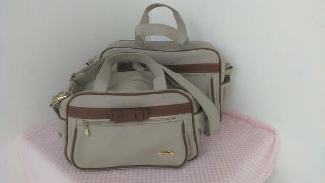 Vendo kit Bolsas de Luxo 190,00 - Foto 2