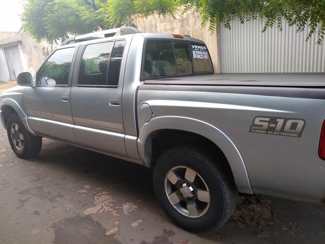 S10 executivedisel 4×2 - Foto 3