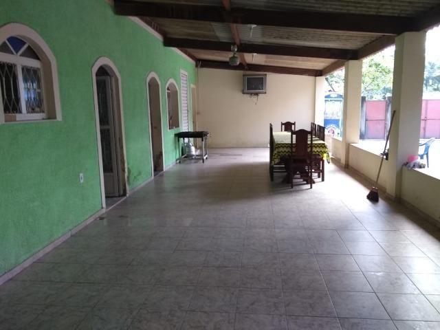 Casa 3 quartos + 2 lojas - Itaguaí - Foto 4