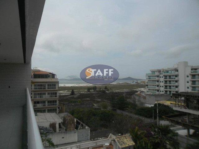 PA Apartamento com 3 Quartos, 80 m² por R$ 580.000,00 - Braga - Cabo Frio/RJ - AP0132 - Foto 15