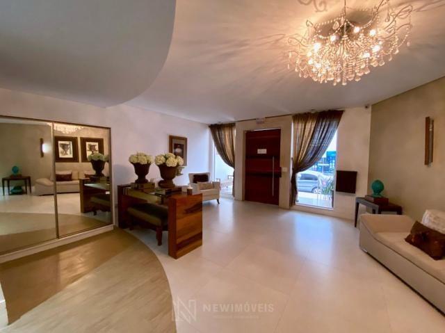Ótimo Apartamento de 3 Suítes 3 Vagas em Balneário Camboriú - Foto 4