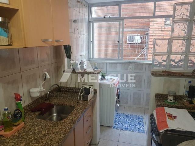 Apartamento à venda com 2 dormitórios em São sebastião, Porto alegre cod:5640 - Foto 14