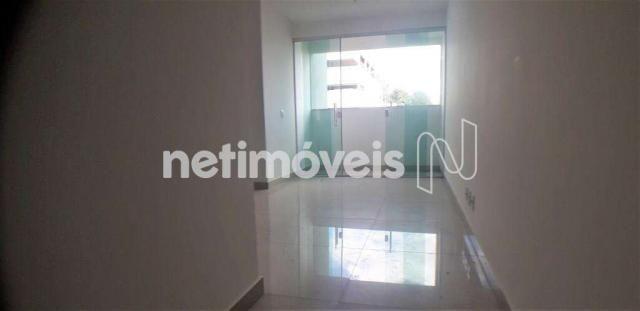 Apartamento à venda com 3 dormitórios em Ouro preto, Belo horizonte cod:532514