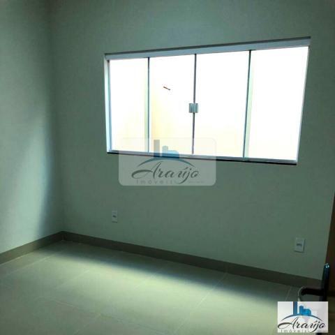 Casa à venda com 2 dormitórios em Plano diretor sul, Palmas cod:156 - Foto 6