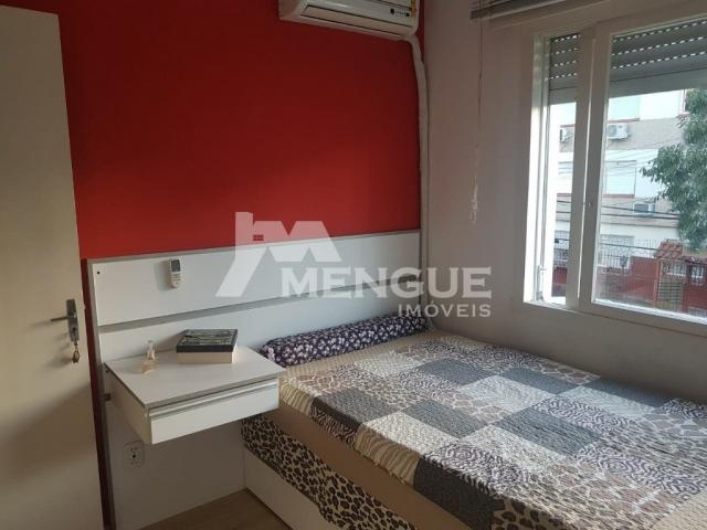 Apartamento à venda com 2 dormitórios em São sebastião, Porto alegre cod:5640 - Foto 12