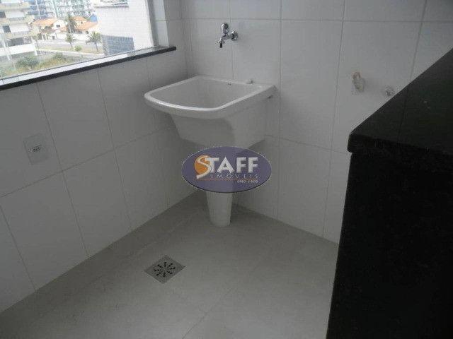 PA Apartamento com 3 Quartos, 80 m² por R$ 580.000,00 - Braga - Cabo Frio/RJ - AP0132 - Foto 3