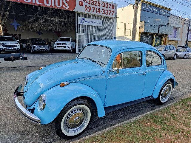 Volkswagen Fusca 1300 ano: 76 - Foto 2