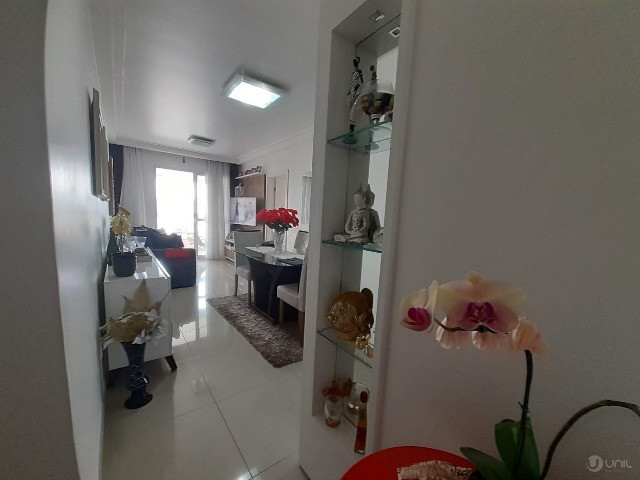 (CÓD: 2150) Apartamento 2 dormitórios - Balneário / Fpolis - Foto 6