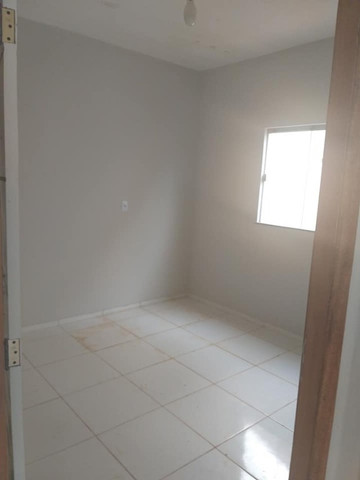 R$140.000 reais Financiamento de Casa no Novo Estrela em Castanhal 2 quartos com 1 suíte - Foto 8