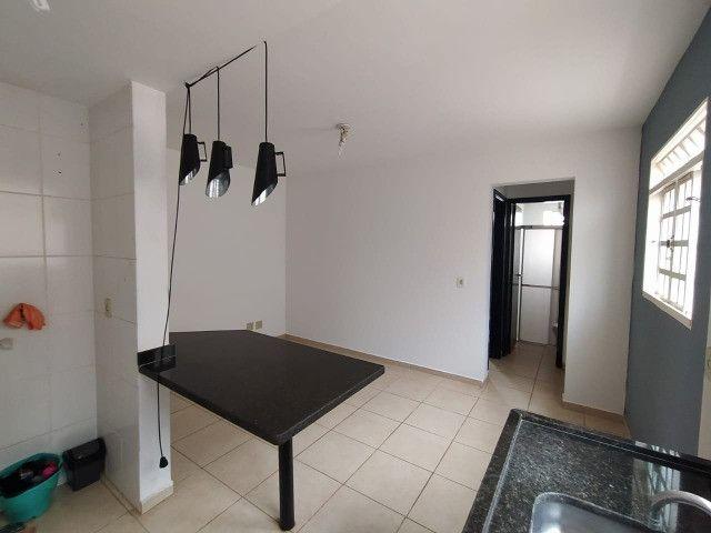 Apartamento com 1 dorm, Jardim Nova Aparecida, Jaboticabal - R$ 98 mil, Cod: 72 - Foto 4