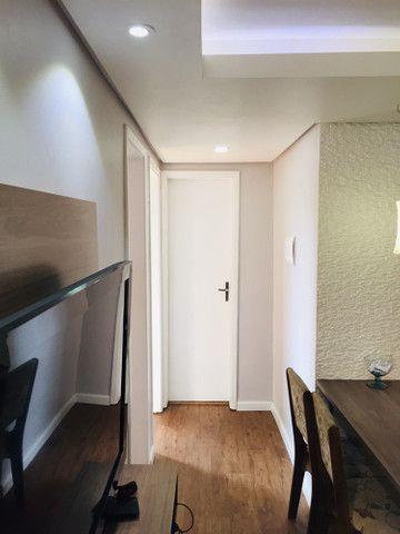 Lindo Apartamento mobiliado - Foto 12