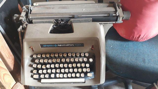 Maquina de escrever - Foto 2