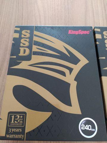 SSD novos - Foto 2