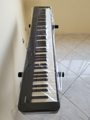 Piano Digital Casio CPD S150 NOVO - Botafogo - Foto 3