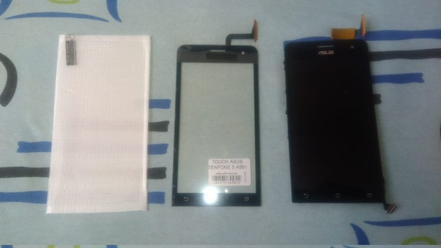 Kit de tela Zenfone 5 A501