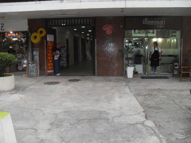 Loja em Botafogo na Rua da Passagem 146 - Foto 3