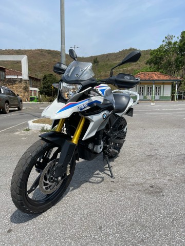BMW GS 310  - Foto 5