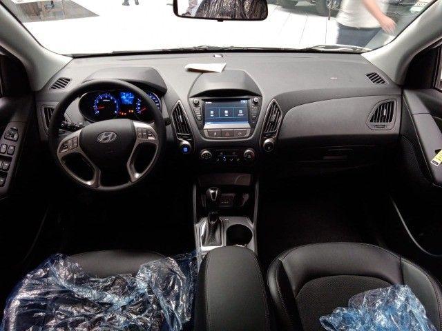 Hyundai IX35 2.0 GLS 2022 - Zero Km! - Foto 9