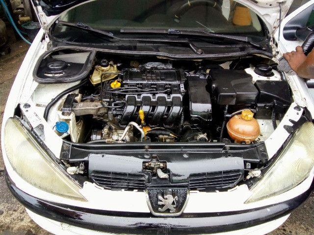Peugeot 206 - Foto 8