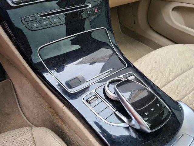 Mercedes-Benz C180 Coupe, Teto Solar, Automatico, Apenas 17 mil km rodados - Foto 13